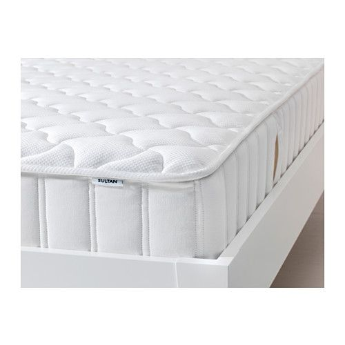 Us Furniture And Home Furnishings Ikea Sultan Queen Mattress Mattress