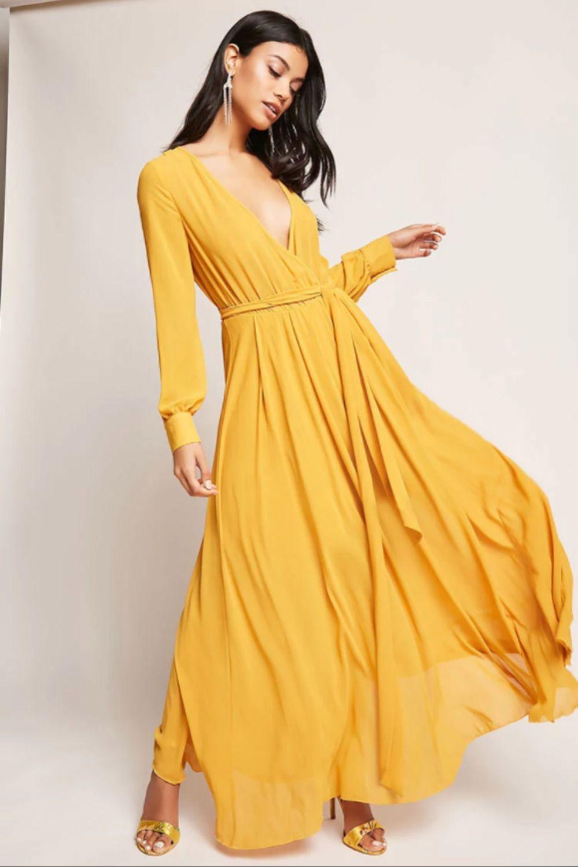 20 Stylish Dresses to Wear to a Fall Wedding | Stylish dresses ...