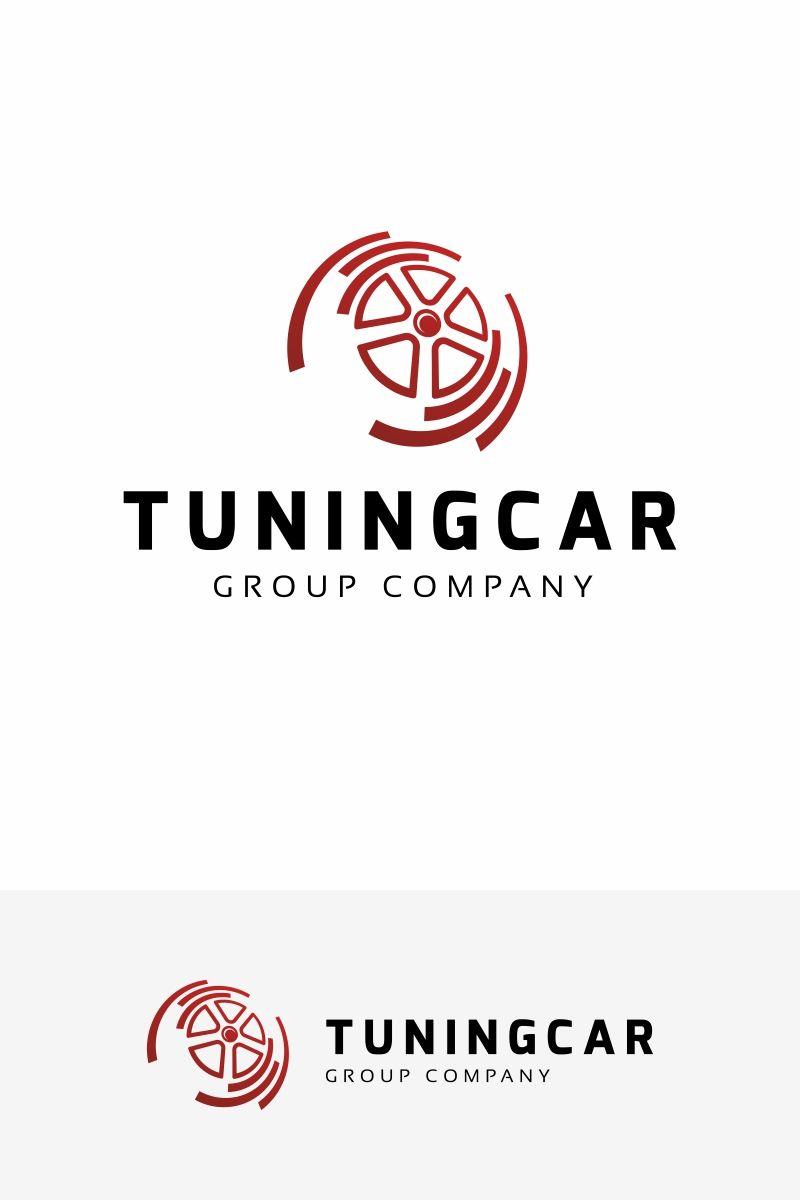 Tuning Car Logo Template Ideas Pinterest Logos Logo