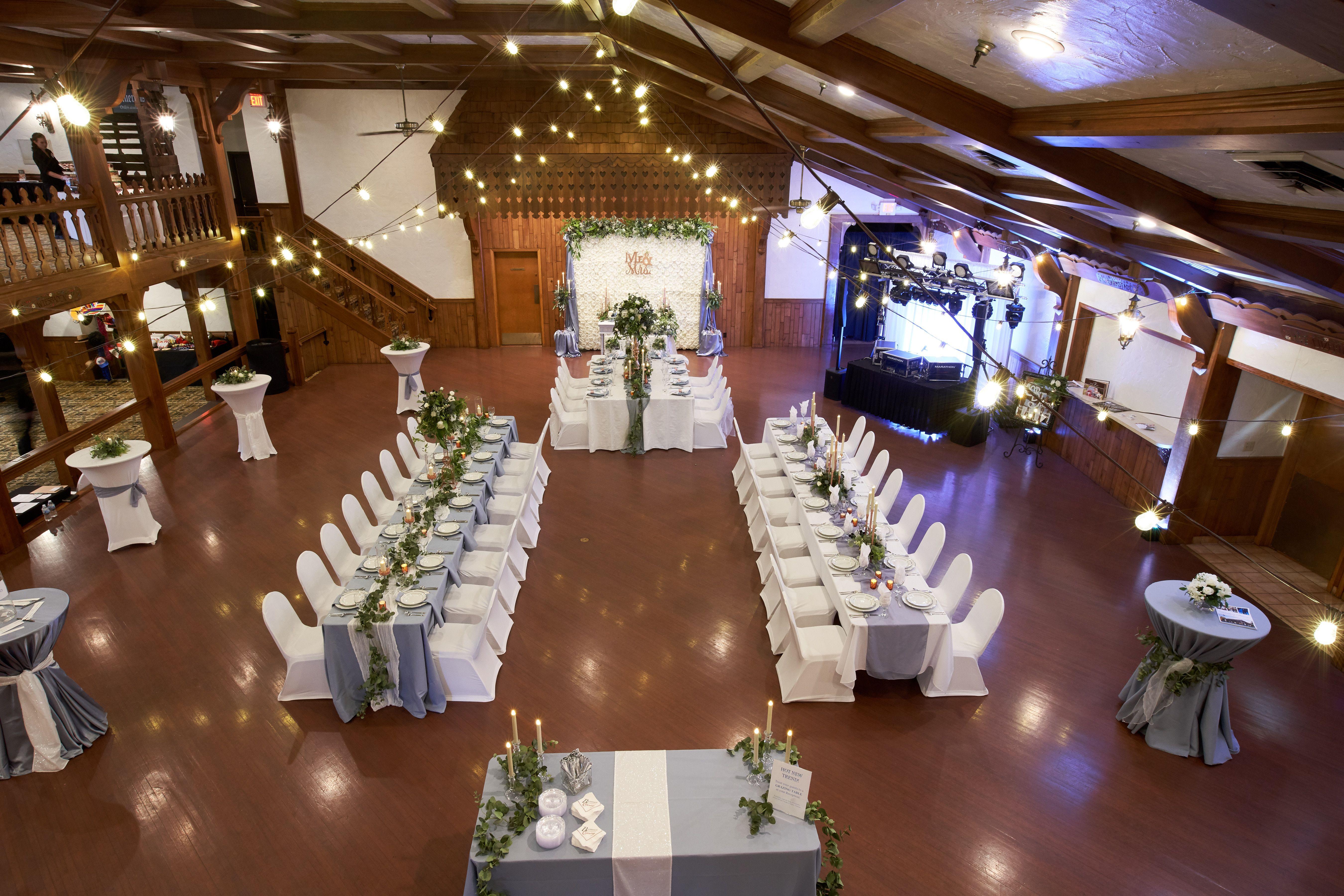 Reception Venue, Evansville Indiana in 2020 Reception