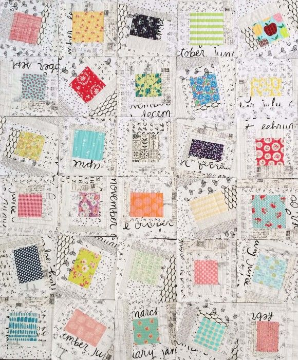 A quilt as you go quilt from Jerau0027s book  - segmüller küche angebote