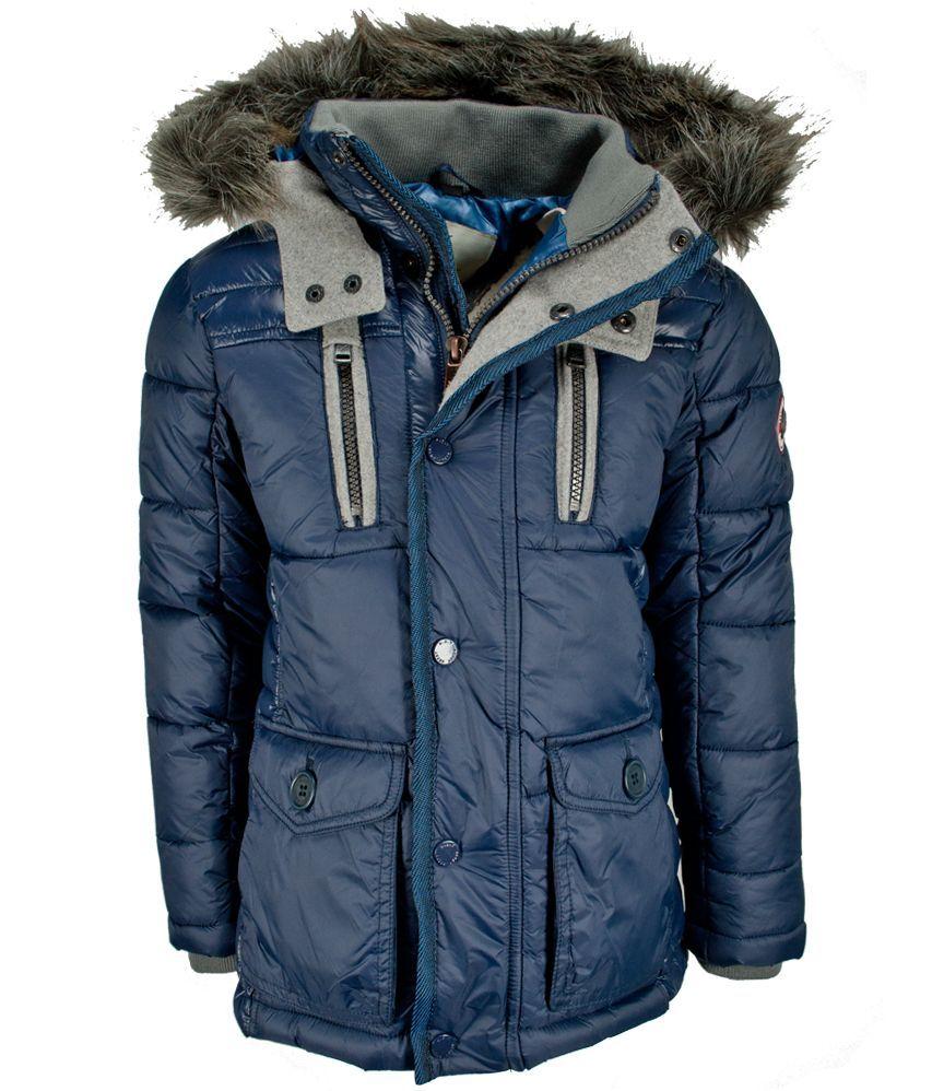 Reset Winterjas voor jongens