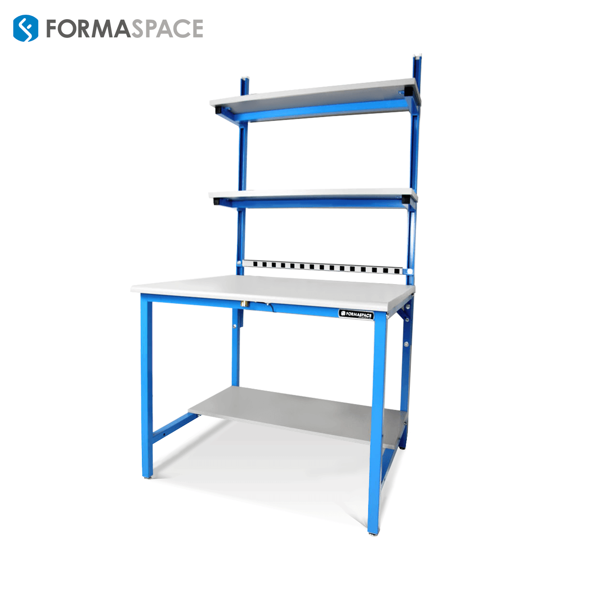 Awesome Benchmarx With Esd Kit Formaspace This Workbench Caraccident5 Cool Chair Designs And Ideas Caraccident5Info