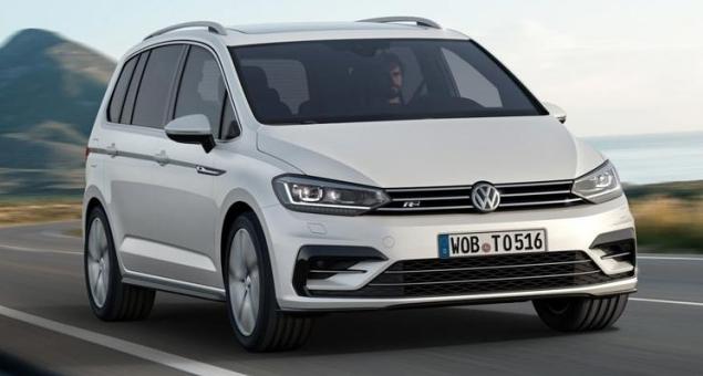 New Vw Touran 2017 Redesign Review Release Date The Was Exposed Beginning This Year At Geneva Auto Show Event Provided Motorists