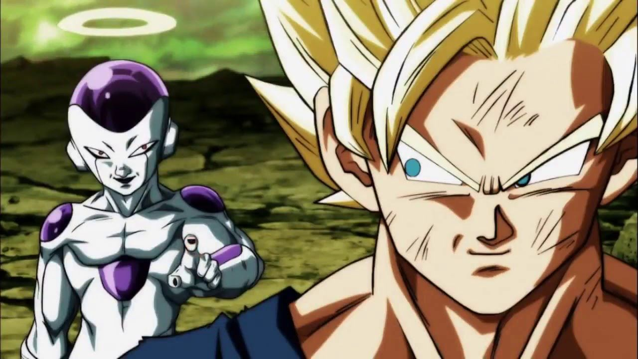 Dragon Ball Super Episodio 114 Legendado PT BR
