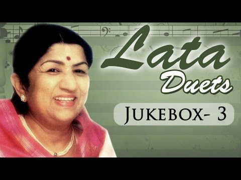 Top 51 Lata Mangeshkar Superhit Song Collection - (HD) Video Jukebox -  Evergreen Bollywood