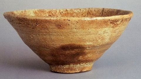 青井戸茶碗『宗旦』 井戸茶碗