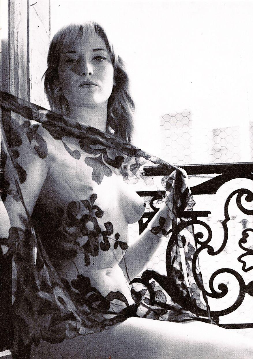 Christa Lang nude photos 2019