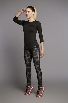 676e856a70 Prestige – Calzas deportivas para mujer invierno 2015