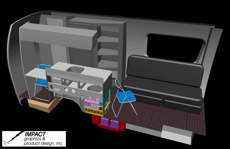 2010 3500 RV build - Page 10 - Sprinter-Forum | Sprinter VAN