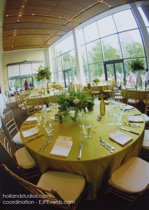 Don't forget about beautiful indoor weddings in Portland ...