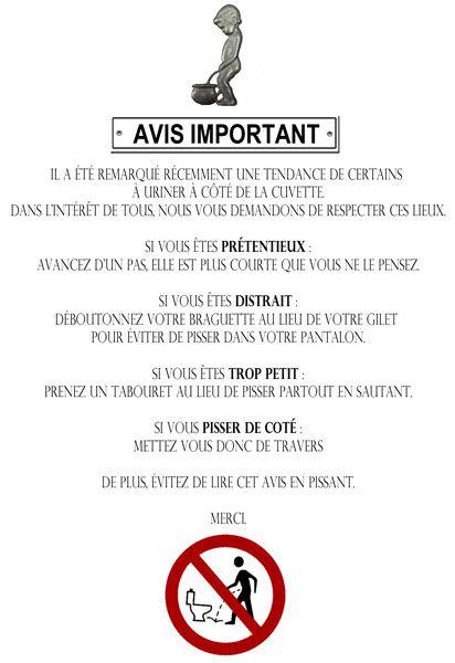 Wc Avis Citations Toilettes Citations Wc Humour Toilettes