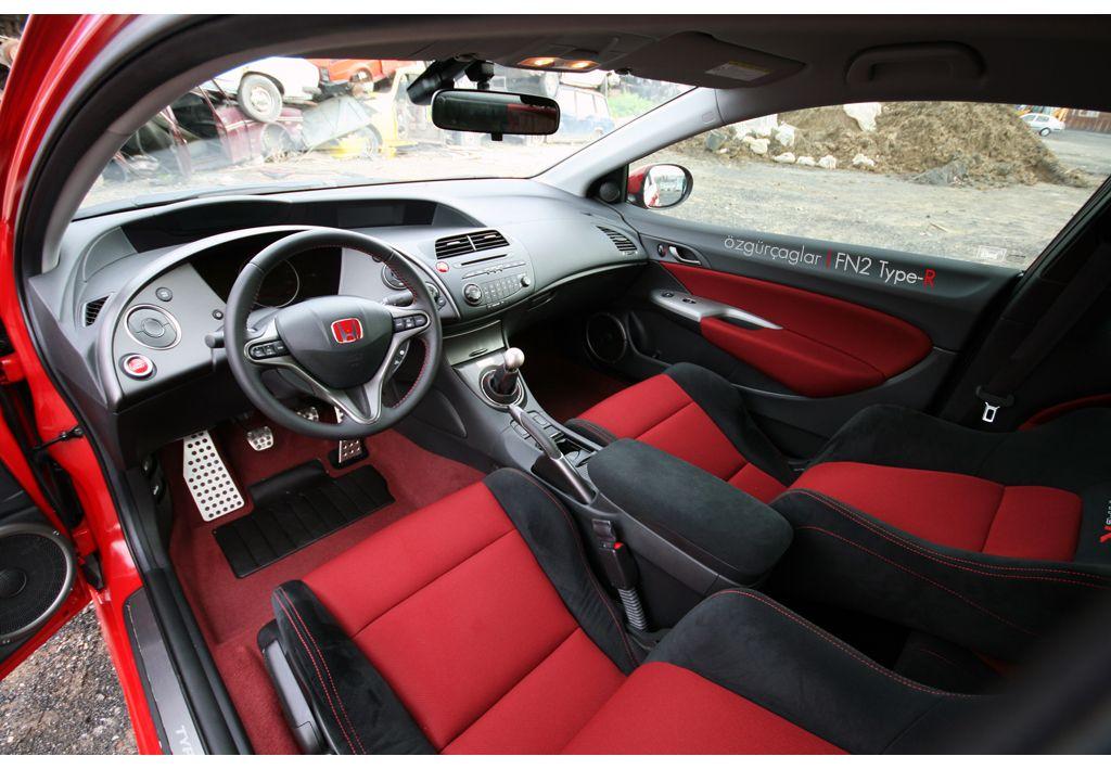 Fn2 Honda Civic Type R 11 Honda Civic Type R Honda Civic Honda