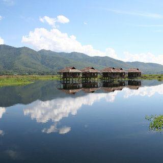 Burma - Inlay Lake