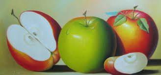 resultado de imagen para cuadros modernos abstractos para comedor de frutas