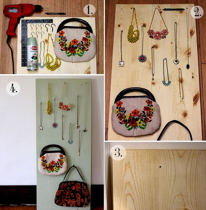 10 Great DIY For Your Home | World Inside Pictures. Craft Show  DisplaysJewelry ...