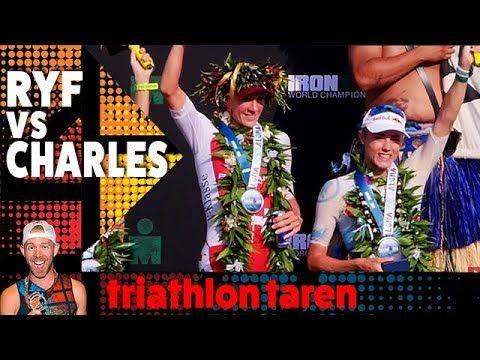 f872fce5f36 Triathlon Taren compares the 2017 Ironman World Championship winner ...
