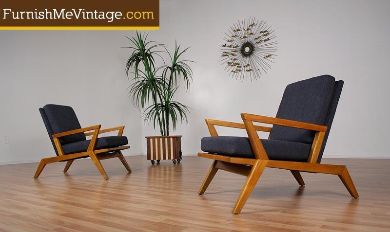 Delightful Retro Lounge, Mid Century Modern Furniture, Lounge Chairs, Lounges,  Furniture Design, Dining Table, Chaise Lounge Chairs, Dining Room, Retro  Salon