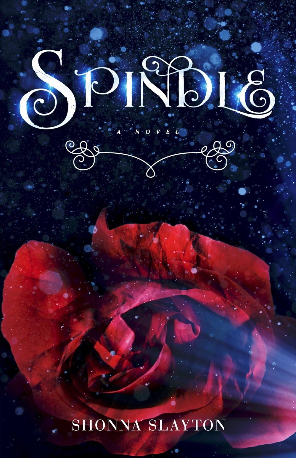 Spindle - Shonna Slayton