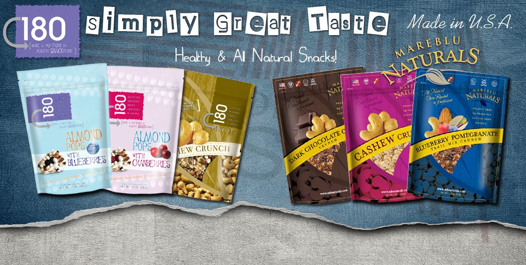 180 snacks great vegan trailmix and other snacks