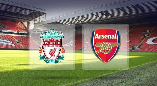 Live Stream Soccer Premier League Liverpool Vs Arsenal Live Stream 27 08 2017 Liverpool Arsenal Soccer Premier League