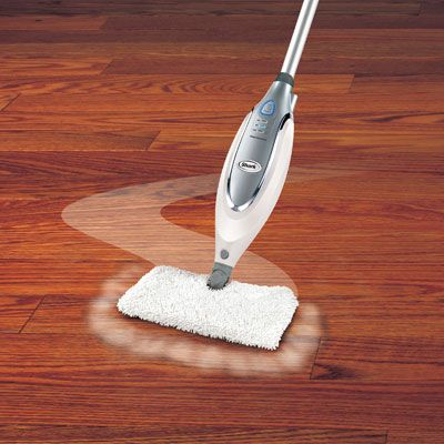 Shark Professional Steam Pocket Mop Offers Three Steam