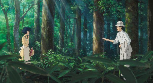Free Download Studio Ghibli Wallpaper Hd In 2019 Wind