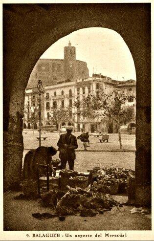 El Mercadal de Balaguer