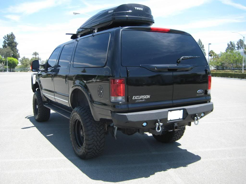 Nice Best Off Road Roof Rack Ford Excursion   Google Search