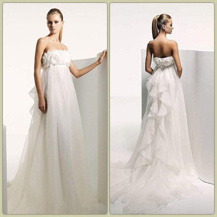 Serenity Princess Wedding Dress