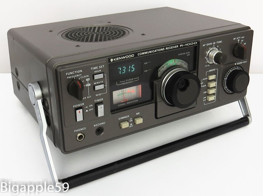 Add Cw And Ssb To Any Shortwave Receiver