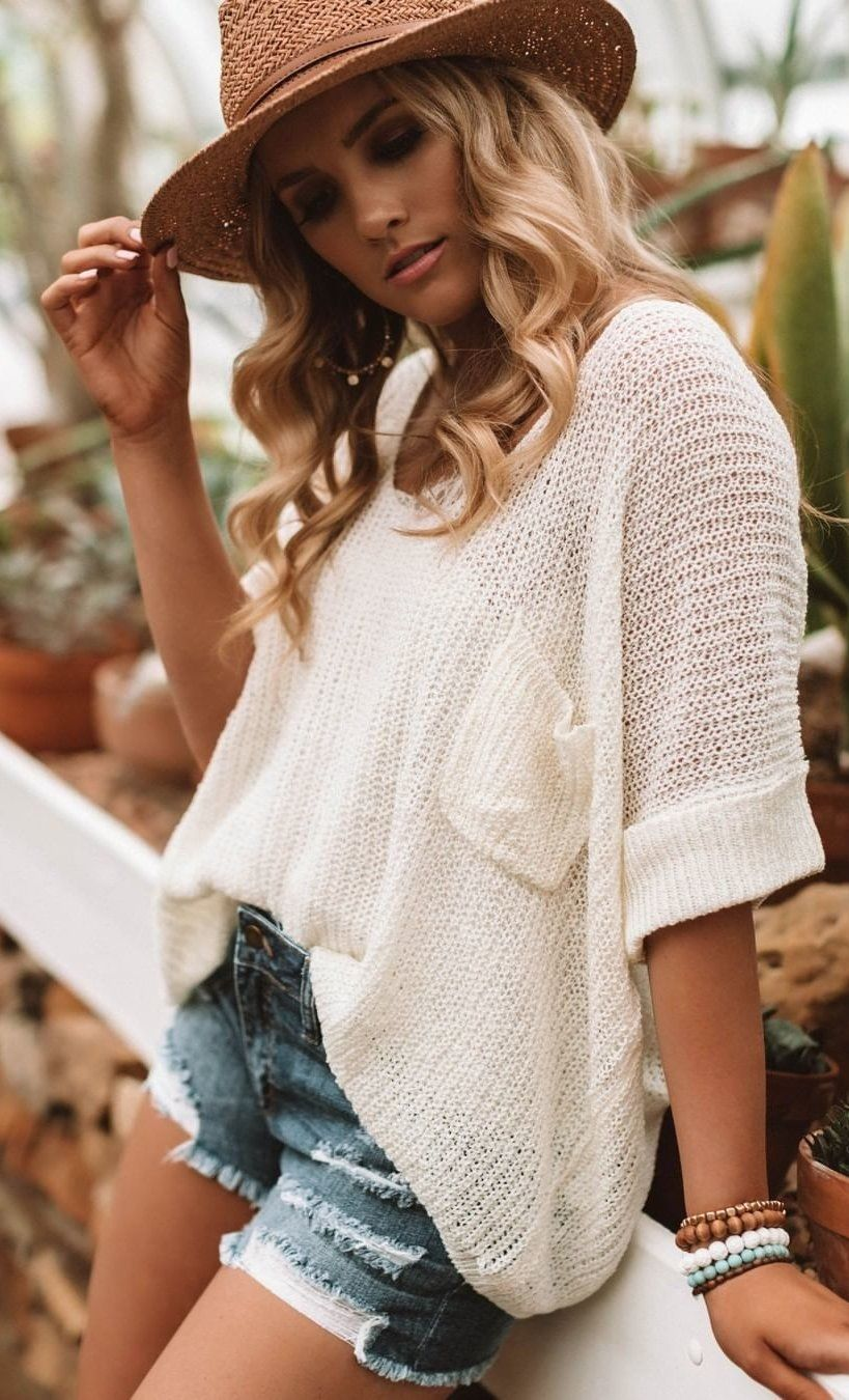 30+ Trendy Summer Outfits You Will Love Trendy summer