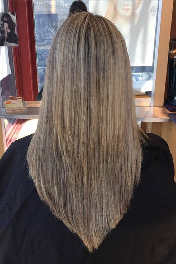 Pin On Hairstyle Cuts V Shape