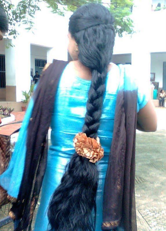 Indian Long Hair Braid Long Indian Hair Long Hair Styles Braids For Long Hair