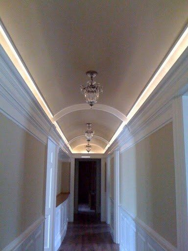Hallway Lighting Ideas & Hallway Lighting Ideas | Entryway - Lighting | Pinterest ... azcodes.com