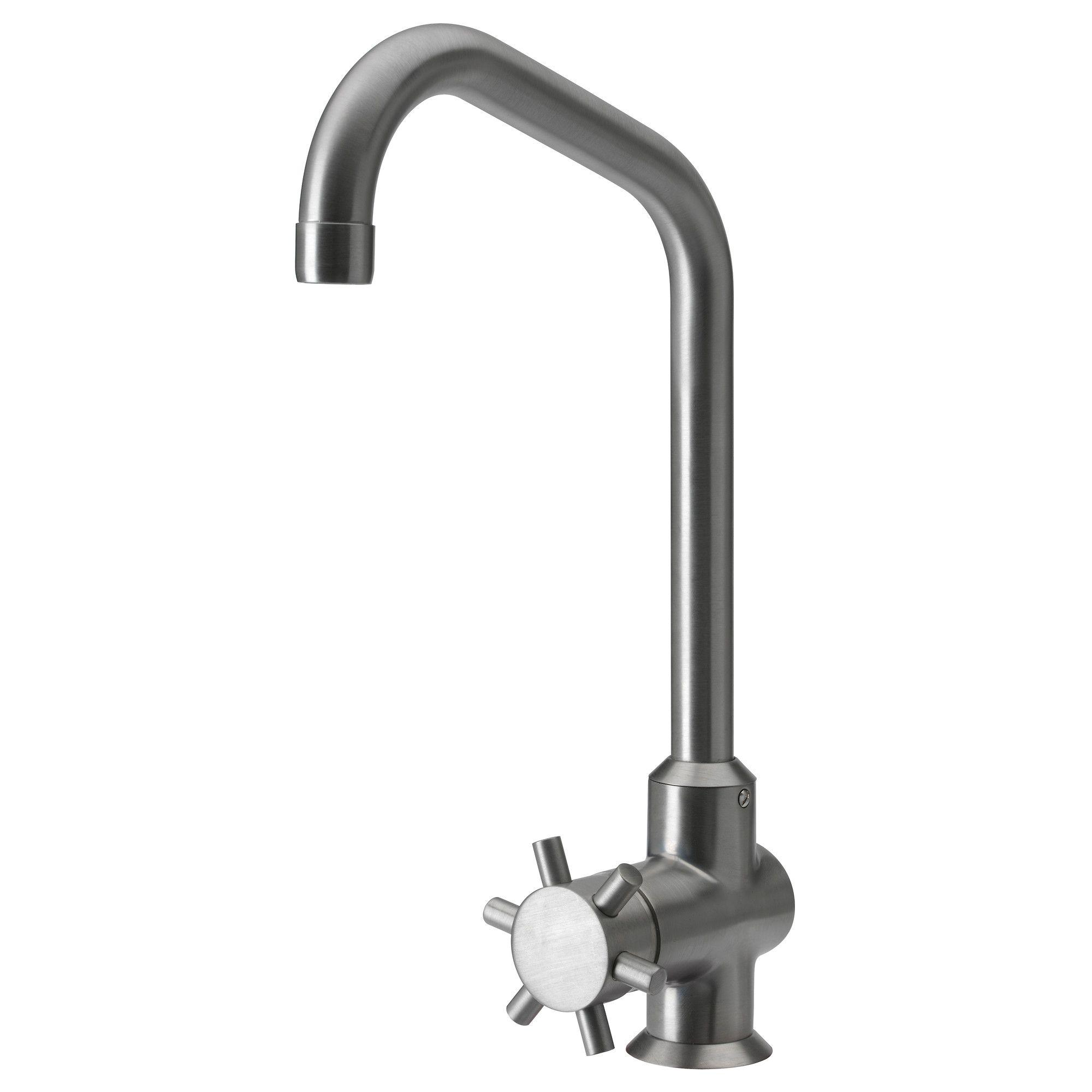 ALSVIK Single lever kitchen faucet - IKEA | The Loo | Pinterest ...