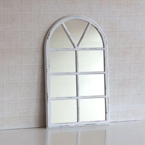 spiegel mit holz in fensterform spiegel dekoration zara home schweiz k che spiegel. Black Bedroom Furniture Sets. Home Design Ideas
