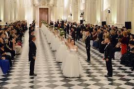 la venaria reale - Gran ballo di gala