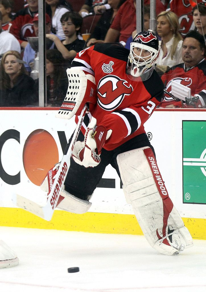 Martin Brodeur Photos Photos 2012 Nhl Stanley Cup Final Game Two