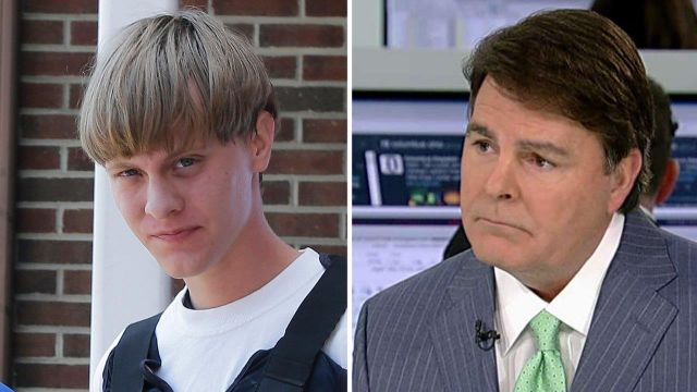 Former Defense Attorney Provides Insight After Roof Is Found Guilty In The Shooting Of South Carolina Church Members Church Greggs Charleston Churches