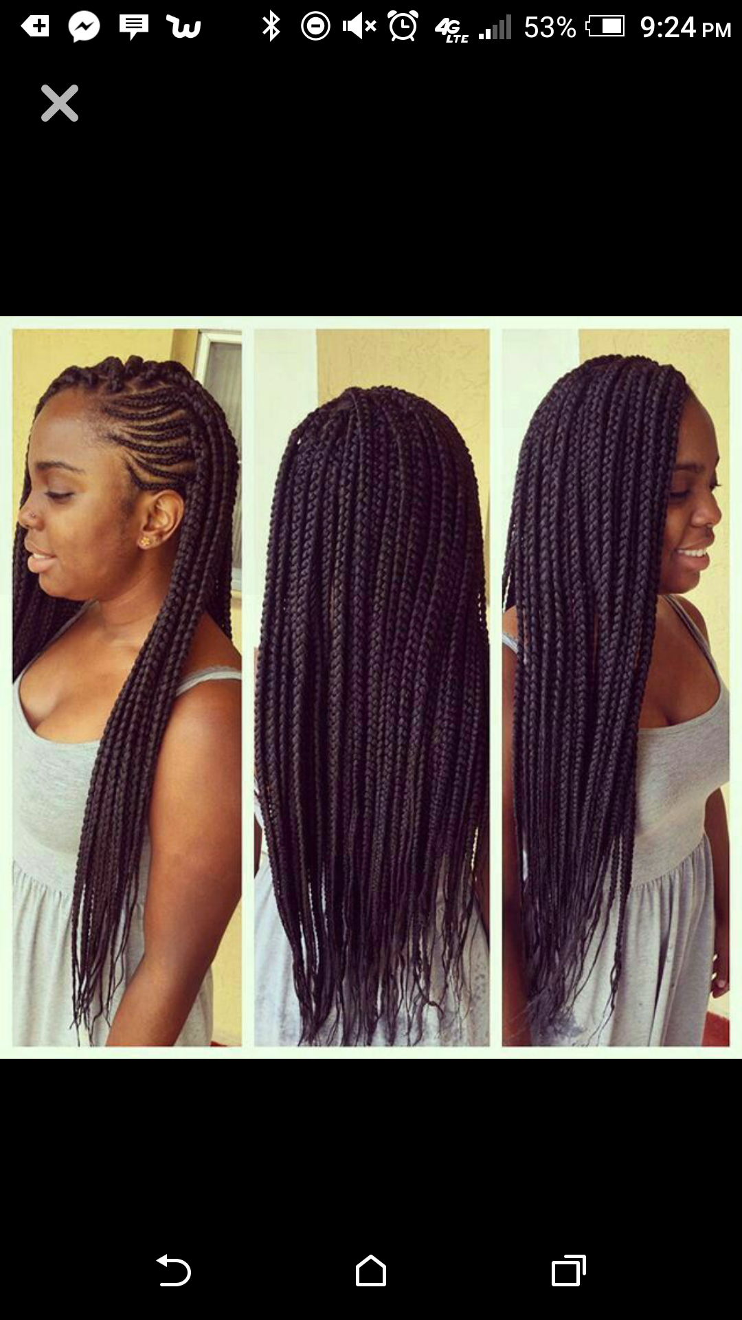 Pin By Sharon Pago On Nappy Roots Natural Hair Styles Cornrow Hairstyles Braided Hairstyles