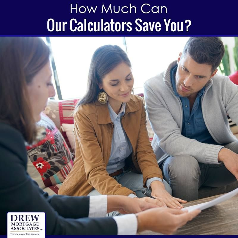 Mortgage calculators monthly loan payment calculation