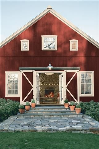 Look At The Paint Color Combination I Created With Benjamin Moore Via Benjamin Moore Red House Exterior House Paint Exterior Exterior Paint Colors For House