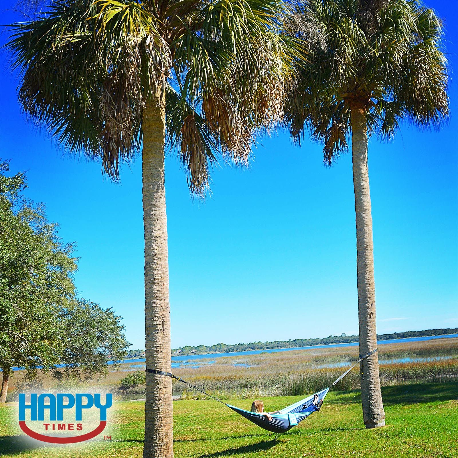 happy times parachute hammock