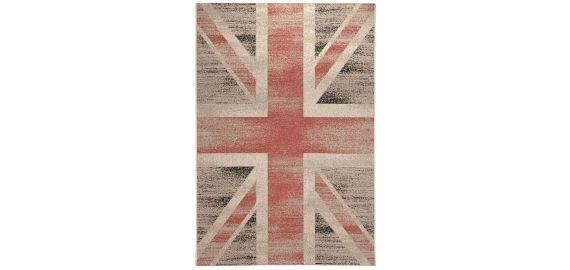 Afbeelding Karpet Union Jack