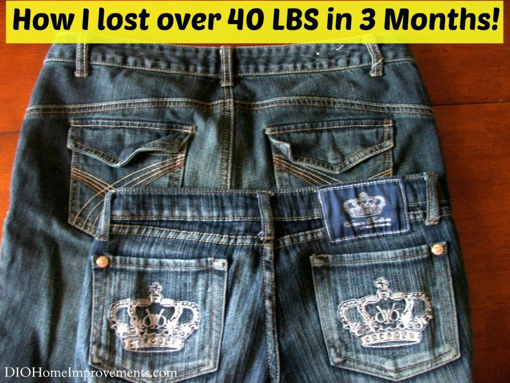 Drop 20 pounds in 40 days picture 1