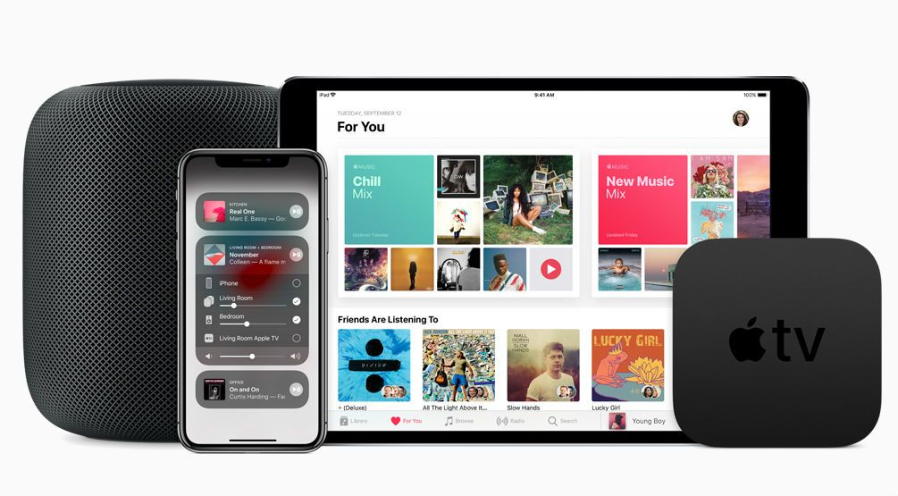 iOS 11.4 brings AirPlay 2, iCloud messages, and more