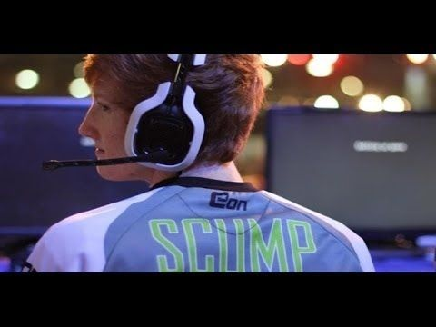 Optic Gaming and Seth Abner Abandon Scump Trademark with USPTO