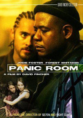 Panic Room....good   images films et télévision   Pinterest   Panic ...