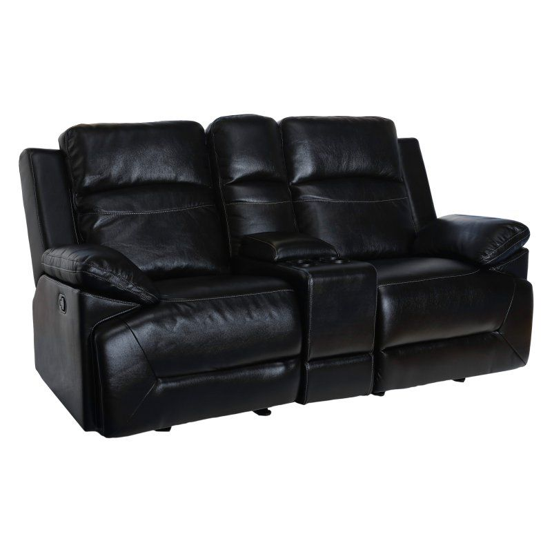 Magnificent Common Home Topher Dual Glider Reclining Loveseat With Creativecarmelina Interior Chair Design Creativecarmelinacom